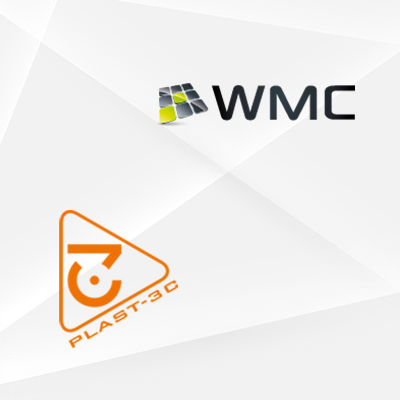 Merci à WMC pour la réalisation et création du site PLAST3C!