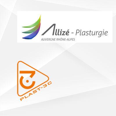 Plast3c prend son adhésion au syndicat de la plasturgie.